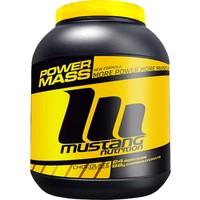 Mustang Nutrition Power Mass 2400 gr