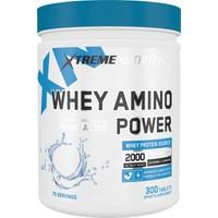 Xtreme Amino Whey 300 Tablet