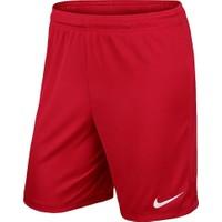 Nike 725989-657 Yth Park II Knit WB Futbol Şortu