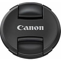 Canon E-49 Ii 49Mm Lens Ön Kapak