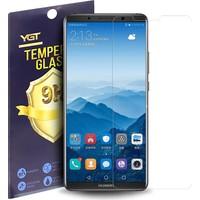 Aktif Aksesuar Huawei Huawei Mate 20 Lite Kırılmaz Cam Ekran Koruyucu Aktif Aksesuar
