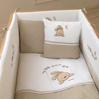 Funna Baby - Little Friend 8 Parça Uyku Seti 80 x 140 / kod: 5801