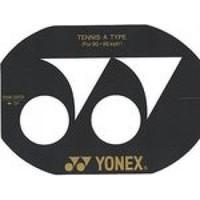 Yonex Raket Boyama Şablonu