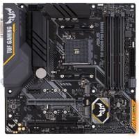 Asus TUF B450M-Pro Gaming Amd B450 DDR4 4400 MHz (OC) Am4 mAtx Anakart