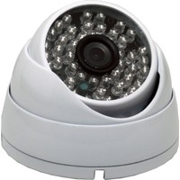 Arna 9423 2Mp Full Hd Metal Kasa 48 Led Dome Kamera