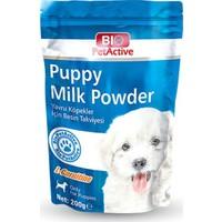 Bio Pet Active Köpek Süt Tozu 200Gr