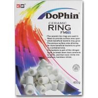 Dophin Dış Filtre Malzemesi Seramik 400 Gr