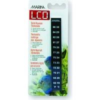 Marina Akvaryum İçin Digital Termometre 19-30 C