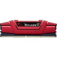 G.Skill RipjawsV 16GB 3000MHz DDR4 Ram (F4-3000C16S-16GVRB)