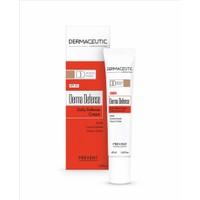 Dermaceutic Derma Defense SPF50 Medium 40ml - Güneş Koruyuculu Orta Ton Gündüz Kremi