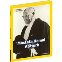 National Geographic Kids:Mustafa Kemal Atatürk - Ata Özdemirci
