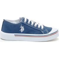 U.S. Polo Assn. Kadın Ayakkabı 50200916-Vr028