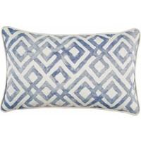 Buka Sofa Home Felicia Mavi Dekoratif Kırlent