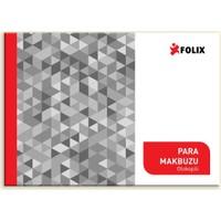 Folix Para Makbuzu 10x14 cm 1-50 Otokopili 12 ADET