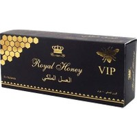 Royal Honey Epimedyumlu Macun Bal 12 Adet x 10 gr