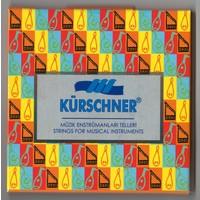 Kürschner P-110 Premium Carbon Ud Teli