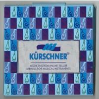 Kürschner C-110 Classic Ud Teli