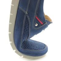 Man 3310 Nubuk Deri Günlük Delikli Erkek Ayakkabı