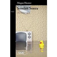 Sondan Sonra - Megan Hunter