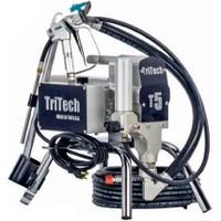 Tritech T5 Elektrikli Airless Boya Makinesi