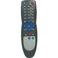 Zapp-849 Amstrad Technosat Uydu Kumandası