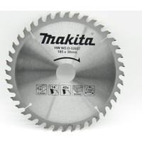 Maki̇ta D-52607 Dai̇re Testere Sunta Kesme 185 mm 40 Di̇ş Bıçağı