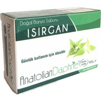 Mehmet Aydın Anatolia Daphne Isırgan Sabunu 125 gr