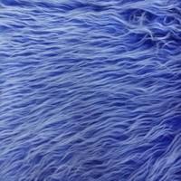Fi Peluş Kumaş Mavi