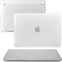 Macstorey Apple Macbook Pro Retina A1398 15 inç 15.4 inç Kılıf Kapak Koruyucu Mat Kutulu 153