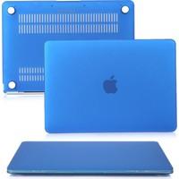 Macstorey Apple Macbook Pro Retina A1502 A1425 13 inç 13.3 inç Kılıf Kapak Koruyucu Mat Kutulu 112