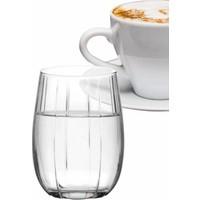 Paşabahçe 420212 Linka Kahve Yanı Su Bardağı 6 Lı