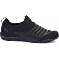 Slazenger Enya Günlük Giyim Erkek Ayakkabı Siyah