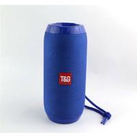 T&g 117 Kablosuz Bluetooth Hoparlör Taşinabi̇li̇r Speaker