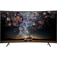 Samsung 55RU7300 55'' Uydu Alıcılı Curved 4K Ultra HD Smart LED TV