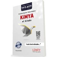 Limit Tyt-Ayt Kimya El Kitabı (Konu Anlatım) - Osman Duvarcı
