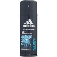 Adidas Ice Dive Erkek Deodorant 150 Ml