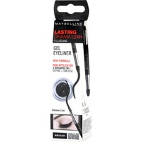 Maybelline New York Eye Studio Jel Eyeliner - Siyah