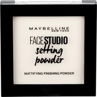 Maybelline New York Face Studio Matlaştırıcı ve Sabitleyici Pudra - Ivory