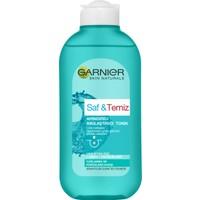 Garnier Saf & Temiz Arındırıcı Sıkılaştırıcı Tonik 200ML