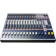 Soundcraft EFX12 12 Kanal Mikser