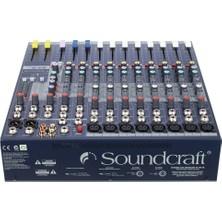 Soundcraft Efx8 8 Kanal Mikser