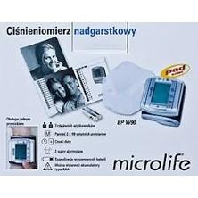 Microlife Bp W90 Bilekten Ölçer Tansiyon Aleti