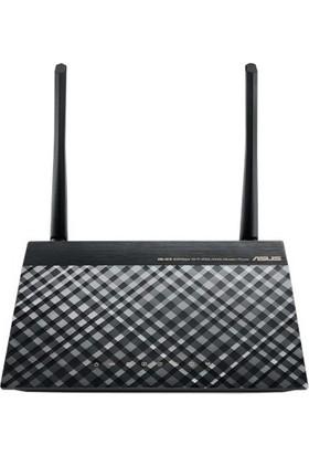 Asus DSL-N16P Torrent-Bulut-DLNA-4G-VPN-ADSL-VDSL-FiBER-USB - Modem Router