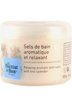 Le Château Du Bois-Banyo Tuzları 300 gr