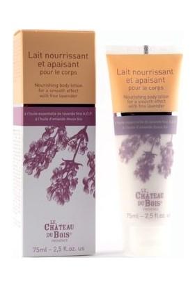 Le Château Du Bois-Vücut Losyonu 75 ml