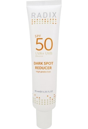 Radix Dark Spot Reducer SPF50 40 ml