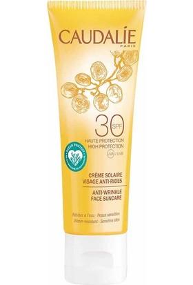 Caudalie Anti-Wrinkle Face Suncare SPF30 50 ml