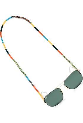 Enopot İp Örgü Gözlük İpi - G124