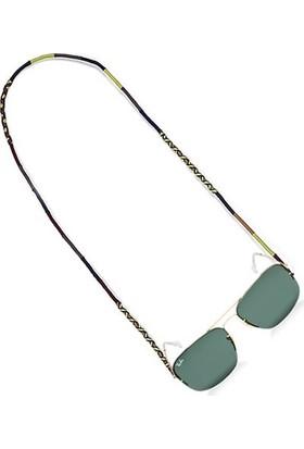 Enopot İp Örgü Gözlük İpi - G129