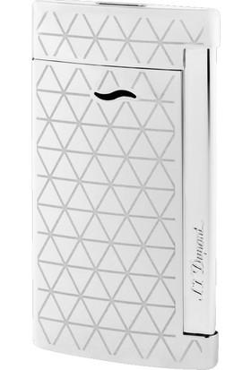 S.T. Dupont Lighter Slim 7 Chrome Firehead 27716
